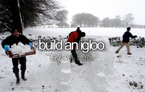 before-i-die-bucket-list-ice-igloo-perfect-bucketlist-Favim.com-323279