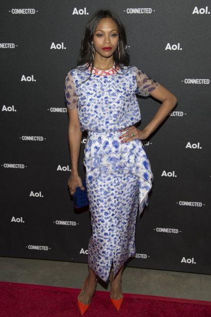 2014 AOL Digital NewFronts Presentation - Arrivals
