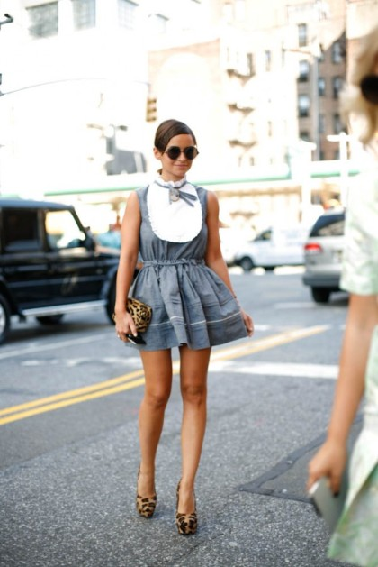 Miroslava-Duma-New-York-Fashion-Week-Spring-2013-Street-Style-600x899