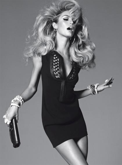 Candice Swanepoel - Steven Meisel Photoshoot-05