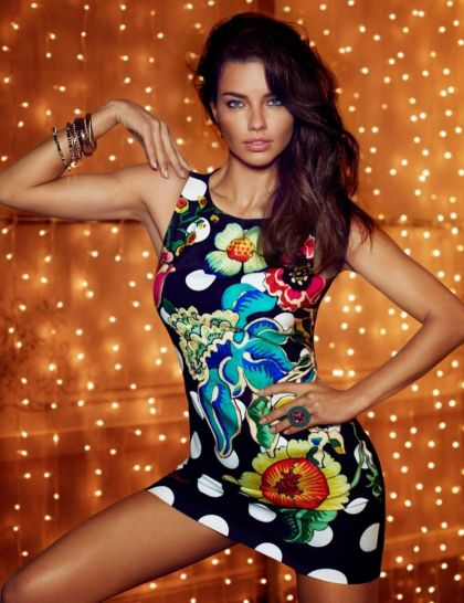adriana-lima-photoshoot-desigual-la-vida-es-chula-autumn-winter-2014-collection_1