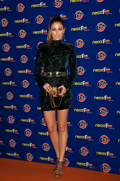 Blanca+Suarez+Neox+Fan+Awards+2012+2933dYQhkGbl