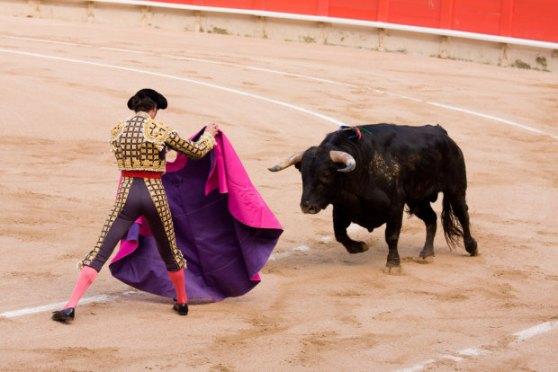 z9314967Q,Hiszpania-wczasy---corrida