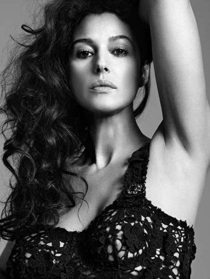 Monica Bellucci - Photoshoot-04