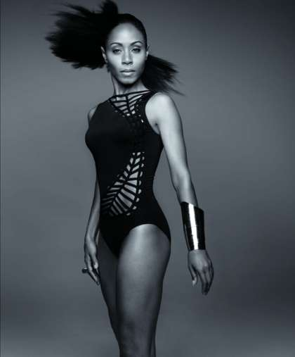 Jada Pinkett Smith - Swimsuit - Uptown Magazine-02