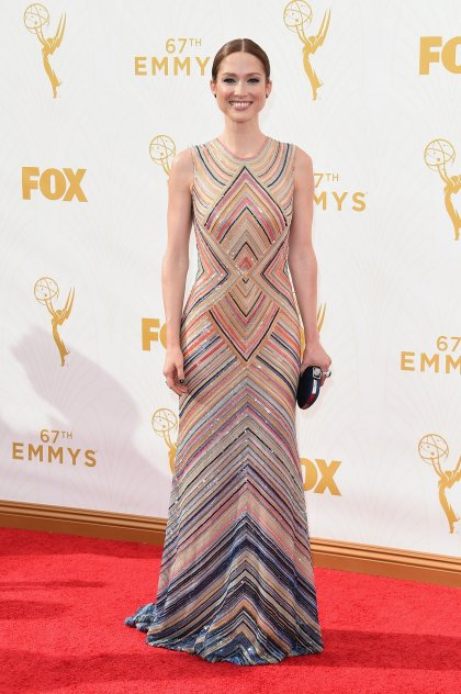 ellie-kemper-emmys-red-carpet-2015