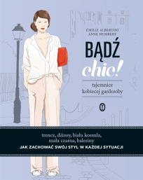 Badz chic - okladka.indd