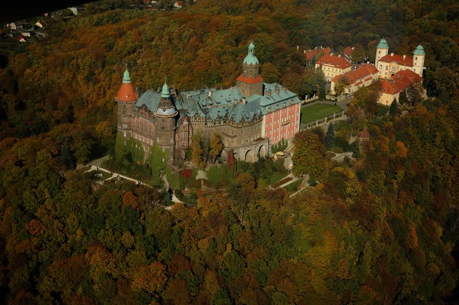 Zamek-Książ