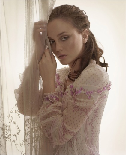 Leighton Meester Photoshoot for InStyle-07