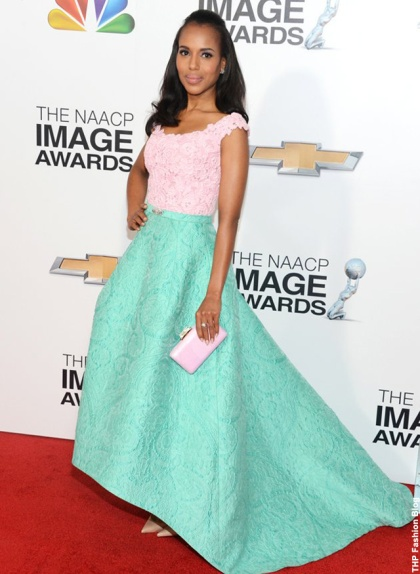 Kerry Washington THPfashionblog